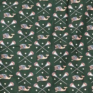 Vineyard Vines Underwear & Socks - Vineyard Vines Whales Boxer Sports Shorts Lacrosse